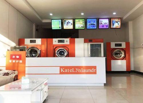 开干洗店怎么明确品牌定位和树立诚信