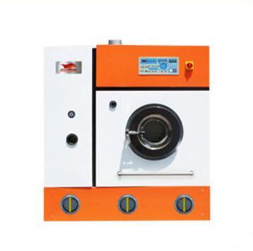 干洗店设备_四氯乙烯干洗机