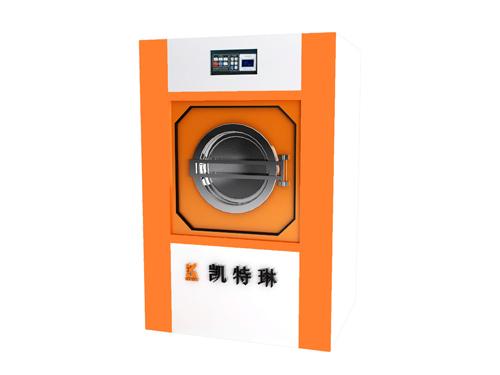 干洗店设备_石油干洗机