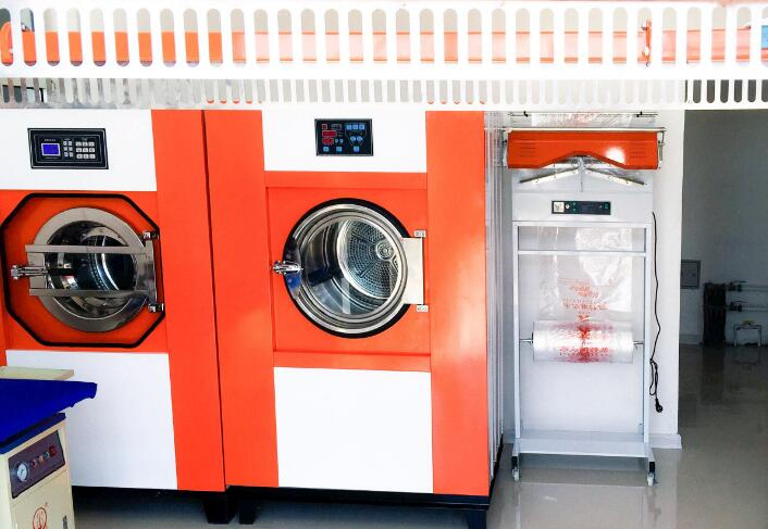 干洗店设备价格